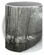 Arbuckle Bridge Coffee Mug