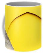 Arc And The Triangle  Coffee Mug