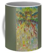 Arc De Triomphe Paris Coffee Mug