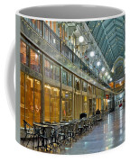 Arcade In Cleveland Coffee Mug