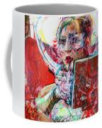 Arcadia Remixed Coffee Mug