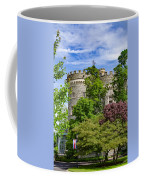 Arcadia University Castle - Glenside Pennsylvania Coffee Mug