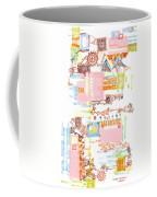 Arcane Mechanics Coffee Mug