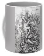 Arch Angel Coffee Mug