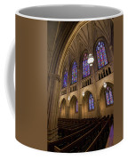 Arch In The Chapel Coffee Mug