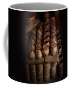 Archaeologist - Pottery - Today's Dig Was Amazing Coffee Mug by Mike Savad