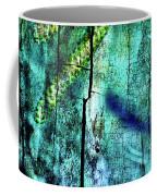 Archaic Blue Dream Coffee Mug