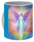 Archangel Raphael Healing Coffee Mug