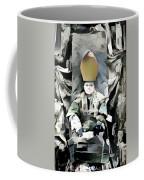 Archbishop Guernica Coffee Mug