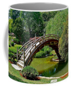 Arched Bridge Coffee Mug