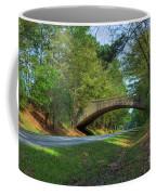 Arched Bridge Overpass  Coffee Mug