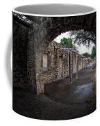 Arched View Coffee Mug