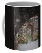 Arched Way Coffee Mug