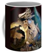 Archeological Dig Coffee Mug