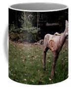 Archery Season Coffee Mug