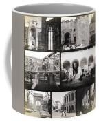 Arches 2 Coffee Mug