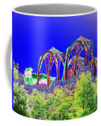 Arches 6 Coffee Mug