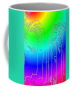 Arches 7 Coffee Mug