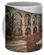 Arches And Arches Coffee Mug