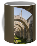 Arches And Columns Coffee Mug