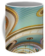 Arches And Curves - Capitol Building - Missouri Coffee Mug