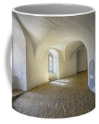 Arches And Curves Coffee Mug