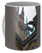 Arches And Spires Coffee Mug