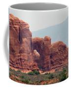 Arches Formation 22 Coffee Mug