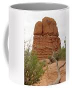 Arches Formation 24 Coffee Mug