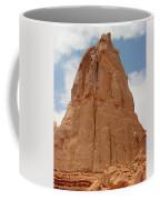 Arches Formation 3 Coffee Mug