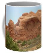 Arches Formation 30 Coffee Mug