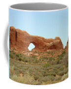 Arches Formation 34 Coffee Mug