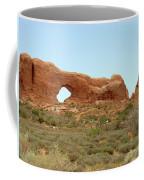 Arches Formation 34 Coffee Mug