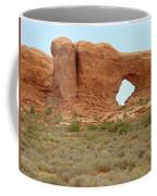 Arches Formation 37 Coffee Mug