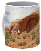 Arches Formation 40 Coffee Mug