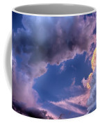 Arches In The Sky Coffee Mug