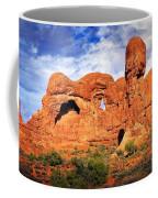 Arches Landscape 3 Coffee Mug