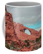 Arches National Park 1 Coffee Mug