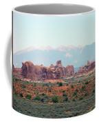 Arches National Park 19 Coffee Mug