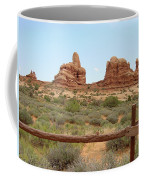 Arches National Park 23 Coffee Mug