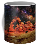 Arches National Park 44 Coffee Mug