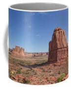 Arches National Park Coffee Mug