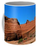 Arches National Park, Utah Usa - Delicate Arch Coffee Mug