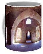 Arches Of Sunshine Coffee Mug