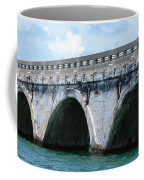 Arches Of The Bridge Coffee Mug
