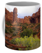 Arches Park 1 Coffee Mug