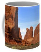 Arches Park 2 Coffee Mug