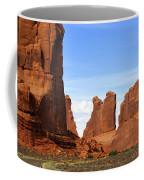 Arches Park 2 Coffee Mug