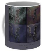 Archieve II Coffee Mug