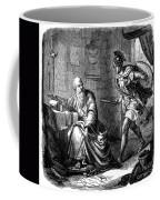 Archimedes (c287-212 B.c.) Coffee Mug